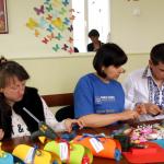 """""""Карітас"""" у Бориславі – допомагати та піклуватися (ВІДЕО)"""