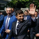 Зеленський хоче провести референдум щодо формату переговорів з РФ