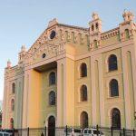 Як потрапити у Дрогобицьку хоральну синагогу? (ВІДЕО)
