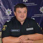 Голова поліції Київщини подав у відставку через смерть хлопчика
