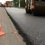 Рекордні суми на ремонт доріг обласна рада виділила для Дрогобича, Стебника та району