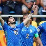 Українська молодіжка вперше в історії вийшла до фіналу Чемпіонату світу з футболу