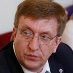 Зеленський призначив очільником Служби зовнішньої розвідки Бухарєва, нагородженого медалюю ФСБ/Реакція соцмереж