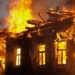 З початку року на пожежах у Львівській області загинуло 53 людини