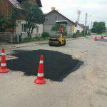 Дрогобицька міська рада повідомляє про ремонтні роботи на дорогах