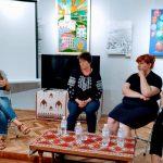 Бути волонтером – це бути небайдужим. Форум волонтерів у Бориславі (ВІДЕО)