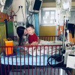 """""""Люди згуртувались, щоб допомогти нам здолати біду"""", – Юрій Цихівський, батько онкохворого Матвійка"""
