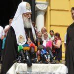 """Філарет на власному так званому соборі """"відновив УПЦ КП"""""""