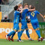 Молодіжна збірна України стала чемпіоном світу
