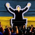 В останній передвиборчий тиждень вся агітація має бути лише українською мовою