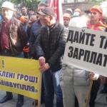 На Львівщині різко зріс загальний борг із зарплати