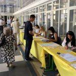 Парламентські вибори в Трускавці проходять без порушень виборчого законодавства