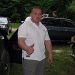 П'ять років тому під Зеленопіллям загинув дрогобичанин Ігор Борис. Вічна пам'ять Герою!