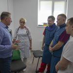 Роман Ілик: «Віднедавна у Дрогобичі запрацював кардіоцентр де рятують людей від гострого інфаркту»