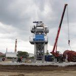 У Дрогобичі запрацює бетонний завод