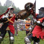 Стартував фестиваль середньовічної культури «Ту Cтань!»