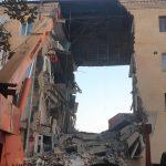 У Дрогобичі стався вибух газу в житловому будинку, є загиблі і потерпілі (ФОТО)