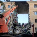 Названа причина обвалу будинку на вулиці Грушевського у Дрогобичі (ДОКУМЕНТ)