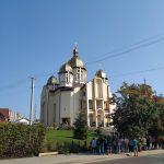 Дрогобич прощається із загиблими під завалами будинку на Грушевського