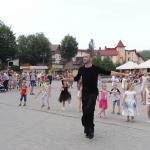 Танцювальні майстер-класи у Трускавці для порятунку життя Матвія Цихівського (ВІДЕО)