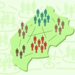 ЛОДА скерувала до Кабміну пропозиції про утворення на Львівщині шести районів. Це на один район більше, ніж пропонує мінрегіон розвитку