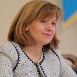 Ексначальниця освіти Львівщини стала заступником міністра освіти