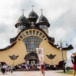 Храм на Львівщині переміг на міжнародному будівельному конкурсі