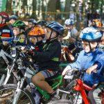 Велозмагання Хtreme Dro Ride вже втретє у Дрогобичі (ФОТО)