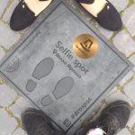 У Дрогобичі хочуть маркувати місця для вдалих селфі