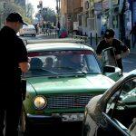 У Дрогобичі ловлять порушників правил паркування