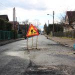 У Дрогобичі вулицю 22 Січня частково перекриють через ремонт дороги