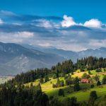 В Україні затвердили трирічну програму розвитку Карпат