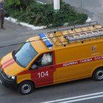 Двоє дітей отруїлися чадним газом на Львівщині