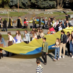 Життя—дар Божий! У Дрогобичі пройшла традиційна молитовна хода (ВІДЕО)