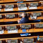 В Україні почав діяти закон про штрафи для нардепів за прогули