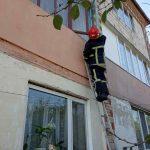 У Бориславі рятувальники виявили в квартирі тіло 70-річної жінки