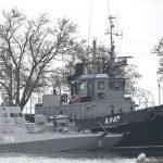 Росіяни угробили захоплені кораблі. Зняли навіть плафони, розетки та унітази — командувач ВМС
