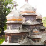 Церква св.Юра у Дрогобичі претендує на нагороду міжнародного архітектурного конкурсу