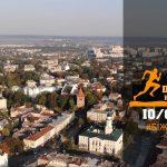 10 травня 2020 року в Дрогобичі відбудеться півмарафон / Drohobych half marathon 2020! (ВІДЕО)