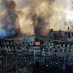 В Україні оголошено день жалоби за жертвами пожежі в Одесі