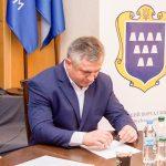 Володимир Чуба вибачився за медиків, які намагалися зірвати свято Миколая