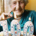 У Трускавці 76 довгожителів, яким понад дев'яносто років