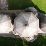 Церква св. Юра у Дрогобичі — поема в дереві (ВІДЕО)