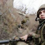 Один військовий загинув та ще один поранений – ООС
