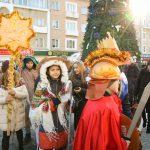 Львівщина очікує на новорічно-різдвяні свята понад 300 тисяч туристів