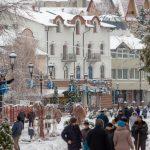 У Трускавецьких школах продовжили канікули до середи