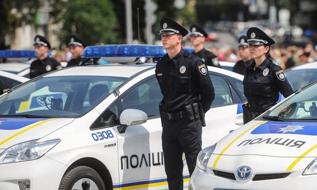 День поліції: топ-5 фактів про українських патрульних | ВАРТО - Галицькі  Новини