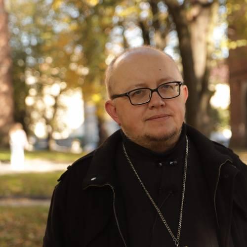 Чому всі православні – католики, а всі католики – православні? о. Ігор Цмоканич (ВІДЕО)