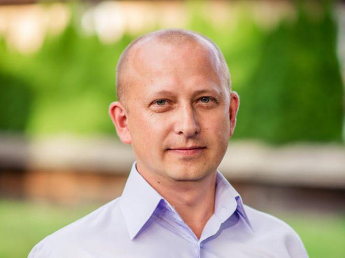 Дрогобичанин Олег Петренко очолить Дрогобицьку солеварню!
