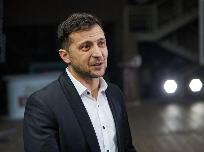 Зеленський не підтримав петицію про повну заборону концертів росіян в Україні